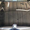 BMW ガラスコーティング